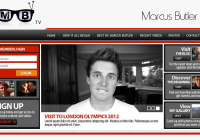 Marcus Butler TV